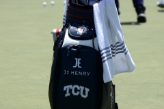 JJ Henrys bag